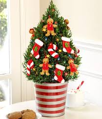decorate with mini trees learn how from the pros