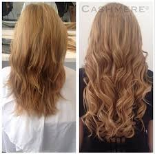 Before After Hair Extensions by Cashmere Hair Before U0026 Afters U2013 Cashmere Hair Clip In Extensions