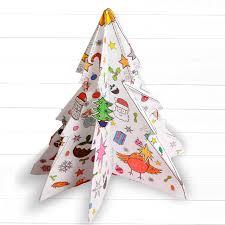 colour christmas tree 3 d02 eggnogg notonthehighstreet