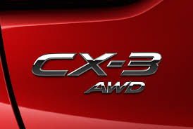mazda 3 logo quick take 2017 mazda cx 3 automobile magazine