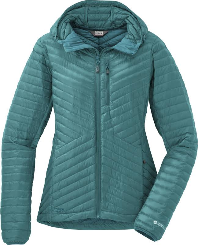 Outdoor Research Verismo Hooded Jacket Women