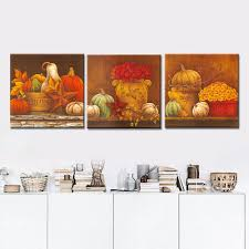 Home Decor Wall Paintings Fruit Wall Art Canvas Promotion Shop For Promotional Fruit Wall