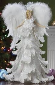 christmas tree angel angel tree toppers foter