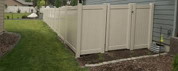 Estimates For Fence Installation by Fencing Repair Fencing Supplies Spokane Wa
