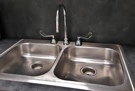 Kitchen Faucet Hole Size Kitchen Faucet Tap Hole Sizes For Centerset And Widespread Diy