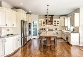 traditional kitchen cabinet door styles shaker cabinets vs raised panel pros cons designing idea