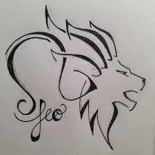best 25 leo zodiac tattoos ideas on pinterest zodiac tattoos