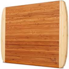 the best bamboo cutting boards and why you need one decor snob king size organic bamboo cutting board