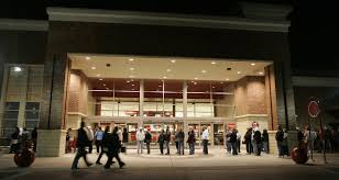 black friday line target oklahoma city buyers line up for black friday bargains news ok