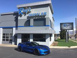 about us ray u0027s muffler service auto repair and service