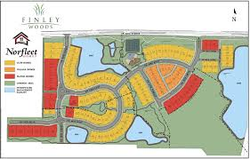 gainesville map finley woods subdivisions gainesville fl norfleet homes
