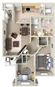 floor plans capitol place apartments