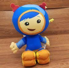 team umizoomi geo doll ebay