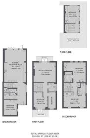 harrods floor plan house to rent in st edmunds square london sw13 dexters