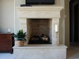 fireplace surround ideas best stone choices installation and