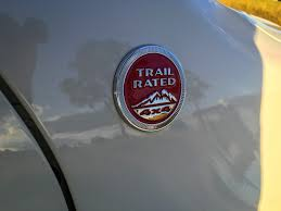 trailhawk jeep logo 2016 jeep renegade trailhawk review caradvice