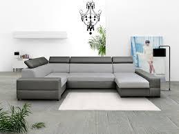 canapé famille nombreuse canapé en u panoramique grand canapé d angle de 6 7 8 et 9