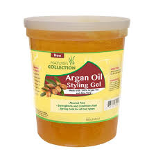 gel argan nature s collection argan gel langston roach industries limited