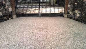 pavimentazione in ghiaia pavimentazioni per esterni in ghiaino lavato bassano grappa