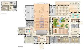 high school floor plans pdf sports complex business plan youth template performance facility