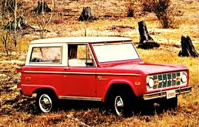 ford bronco 1970 classic ford broncos photo gallery autoblog
