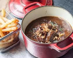 recette de cuisine belge recette carbonade belge