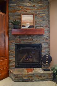 best 25 ledger stone fireplace ideas on pinterest stone