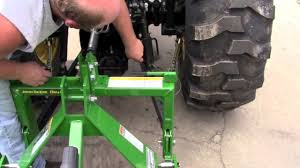 how to adjust and use your john deere imatch youtube