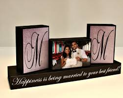 unique wedding present ideas personalized unique wedding gift for couples wedding wood sign