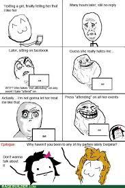 Troll Meme Comics - rage comics troll rage comics rage comics cheezburger