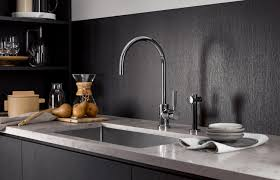 dornbracht tara kitchen faucet tara single lever mixer kitchen taps from dornbracht