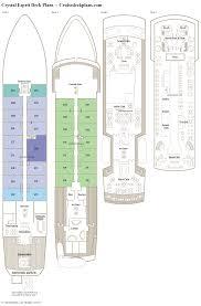 deck plans com esprit deck plans diagrams pictures