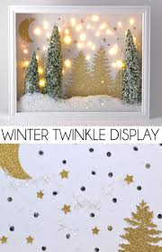 Make Your Own Christmas Light Decorations by 255 Best Holiday Decorating Images On Pinterest Christmas Ideas