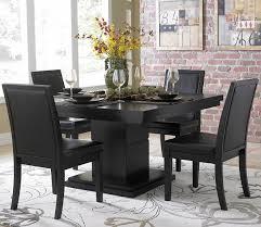 Kitchen Pedestal Table Kitchen Round Dining Table Pedestal Pedestal Dining Room Sets