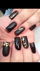 67 best foil nails images on pinterest foil nails foil nail