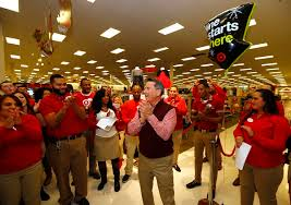 online black friday for target target reports record setting online sales for thanksgiving black