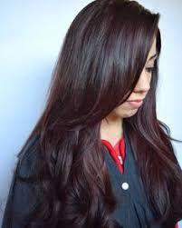 kankalone hair colors mahogany dark mahogany hair color with extensions hair and beauty