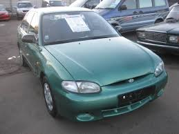 hyundai accent model 1998 hyundai accent pictures 1500cc ff manual for sale