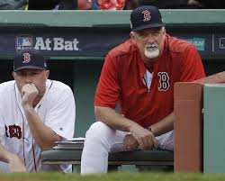 notebook three red sox coaches leave for new jobs