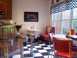 retro kitchen decor ideas how to décor kitchen in a retro fashion interior designing ideas