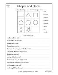 learning shapes worksheets u2013 octagon kidschoolz com funday