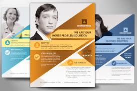 fliers templates multipurpose business flyer poster flyers and home design idea