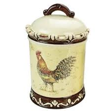 happy everything cookie jar ceramic kitchen storage for less overstock