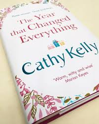 everything has changed testo cathy home