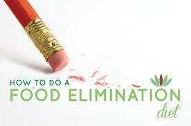 how to do a food elimination diet liveto110 com