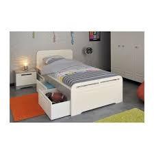 le de chevet chambre bébé lit 90x200 à tiroirs avec chevet chambre enfant gris et ivoire