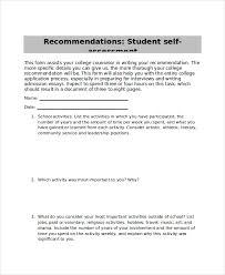 32 assessment forms in pdf free u0026 premium templates