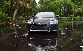 lexus car indonesia 2017 lexus gs350 rwd luxury road test review drive video