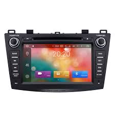 car dvd player for mazda navigation system