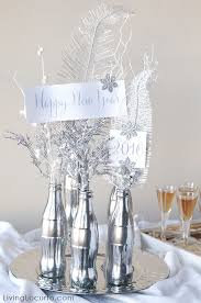 New Years Table Decorations Centerpiece Ideas For The New Year Diy Projects Craft Ideas U0026 How